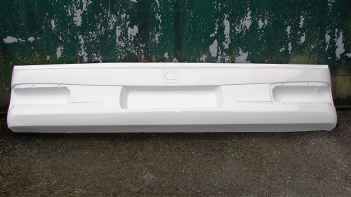 CPS-SPR-704 LOWER REAR PANEL